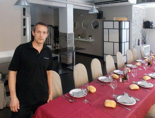 El Comedor de Amara – Restaurante del mes