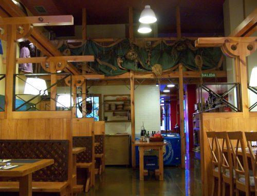 Casa Magán – Restaurante del mes