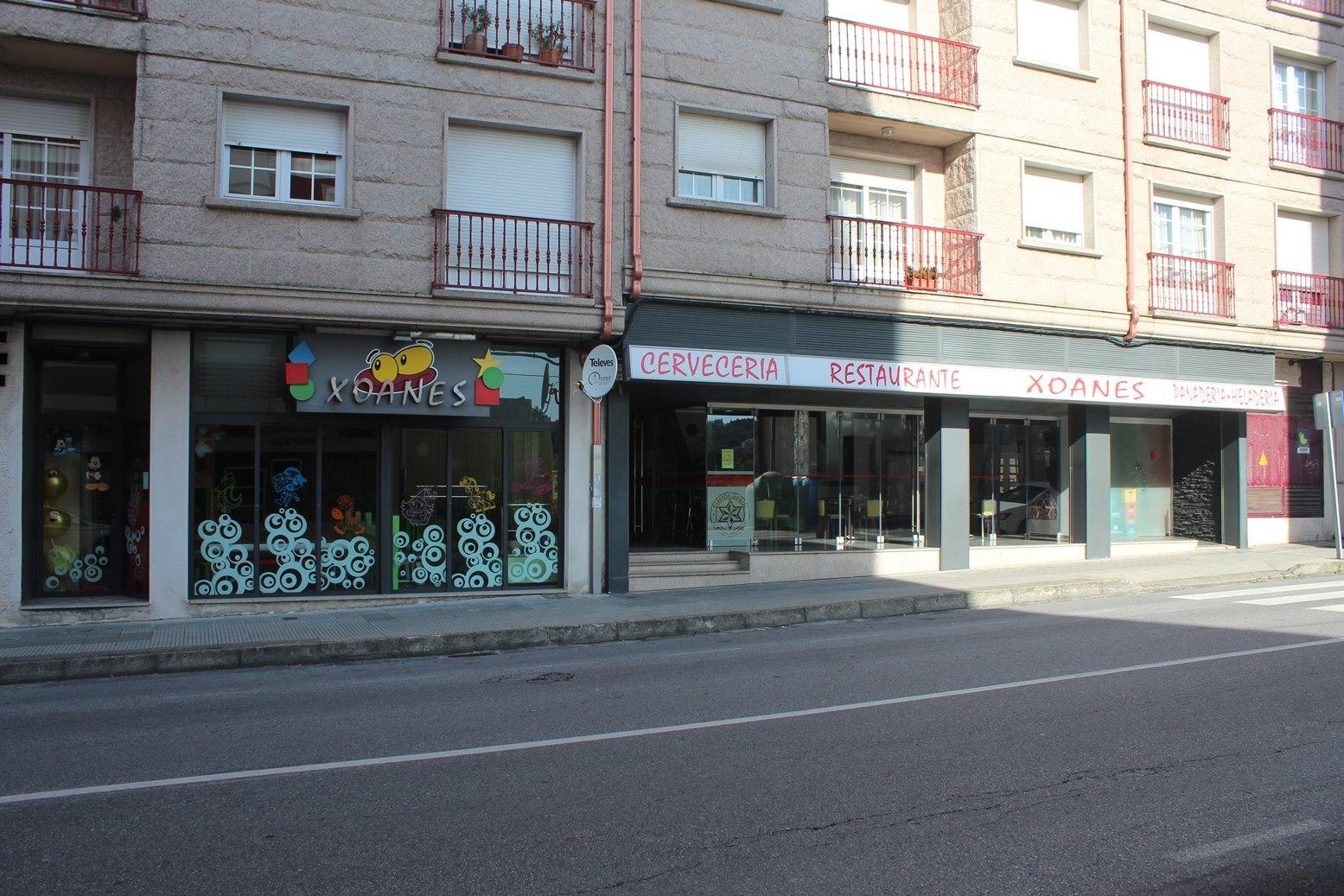 Restaurante Xoanes – Restaurante del mes