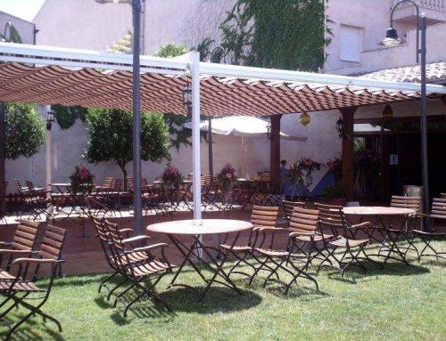 Hostal Restaurante San Antonio – Restaurante del mes
