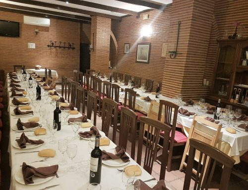Restaurante Los 4 Bolos- Restaurante del mes
