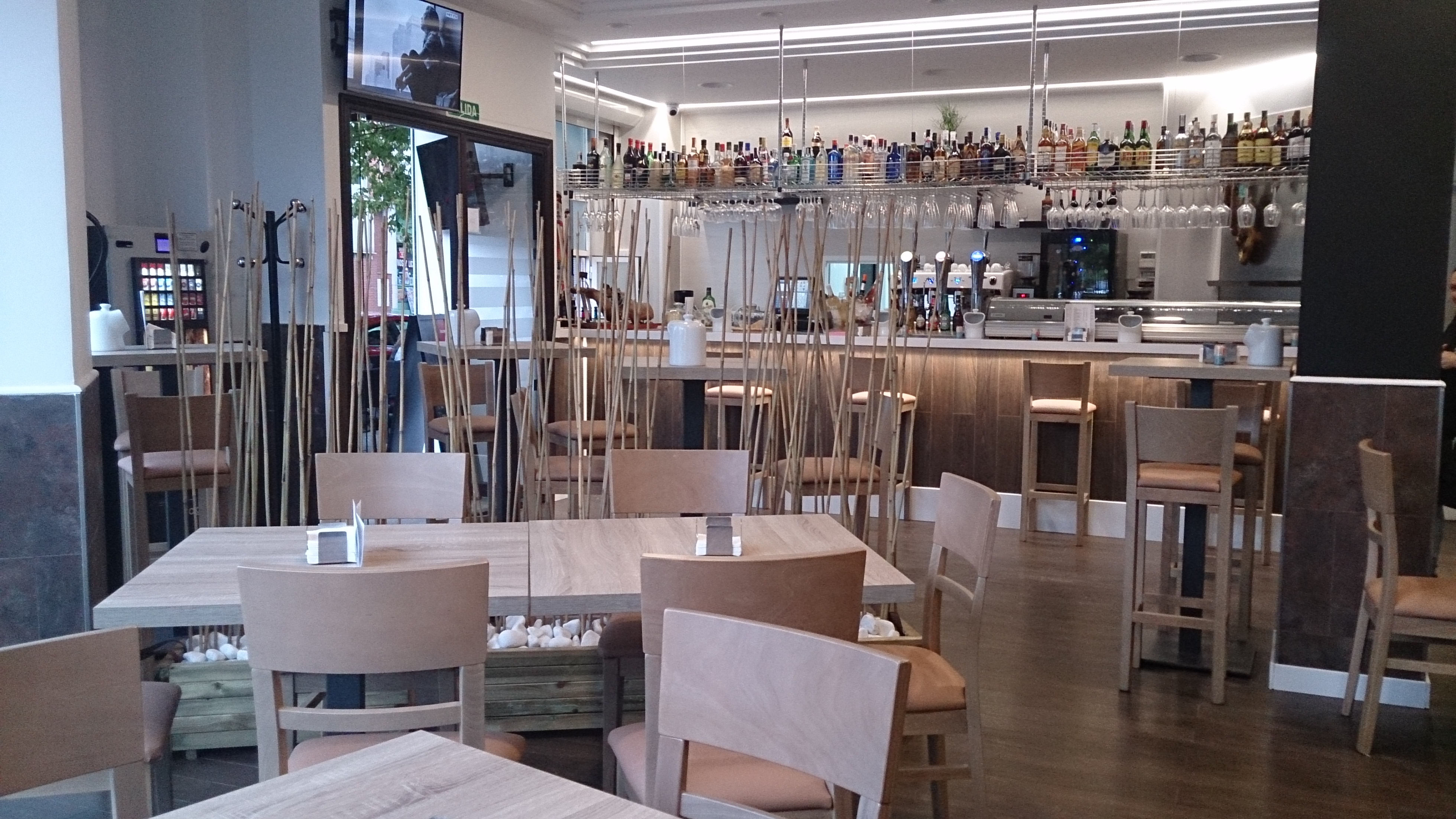 Bar Z de Madriz – Restaurante del mes