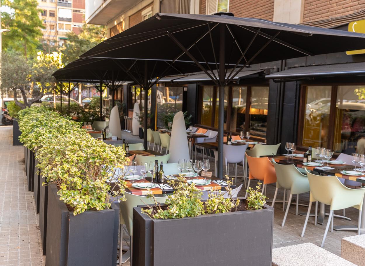Restaurante Sant Martí – Restaurante del mes